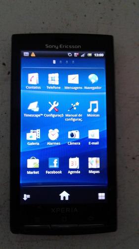 Celular Sony Ericsson Xperia Modelo X10i
