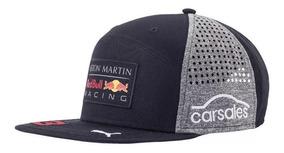 Boné Red Bull Racing Daniel Ricciardo Puma Cap.2018