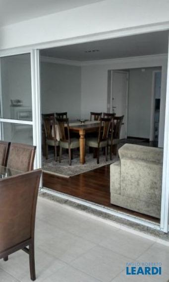 Apartamento - Barra Funda - Sp - 340789