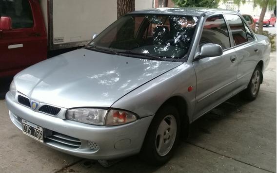 Mitsubishi Proton Proton 420d Gls