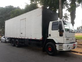 Ford Cargo 2422e