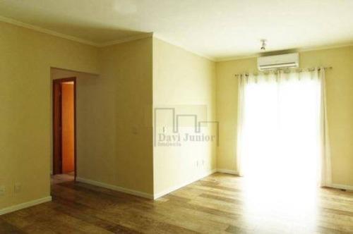 Apartamento À Venda, 82 M² Por R$ 397.000,00 - Parque Campolim - Sorocaba/sp - Ap1540