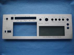 Peças - Tape Deck Cd-3500 - Painel Frontal