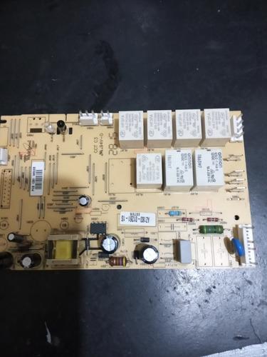 Imagem 1 de 2 de Conserto Placas Eletrônica Forno Eletrico Brastemp