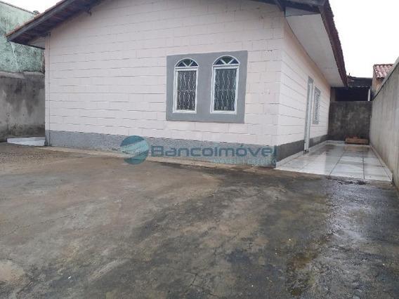 Casa Para Locação Vila Monte Alegre, Casa Para Alugar Em Paulínia - Ca02055 - 34159655