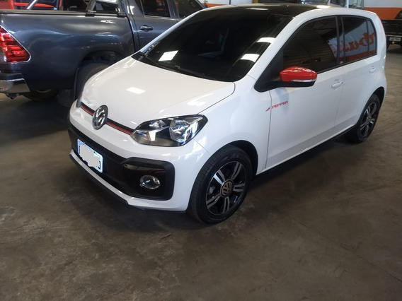 Volkswagen Up! 1.0 Pepper