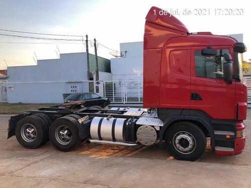 Imagem 1 de 15 de Scania R440 6x2
