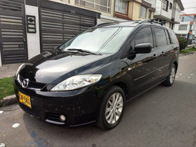 Mazda 5 2008 Mecánica, Full Equipo
