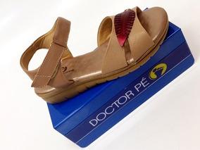 049d7f8568 Sapatos Fechados Doctor Pe Feminino - Sapatos no Mercado Livre Brasil