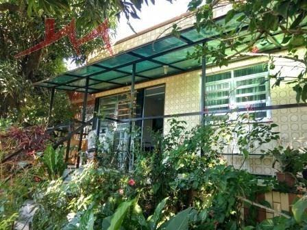 Casa Para Venda, 4 Dormitórios, Santa Isabel - São Gonçalo - 481