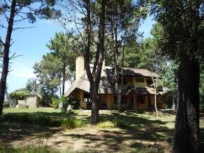 Vendo O Permuto Casa Chacra Punta Del Este Único Dueño Ideal