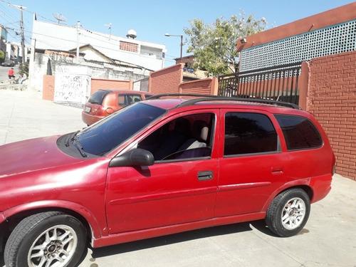 Chevrolet Corsa Corsa Wagon  97 1.6