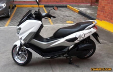 Yamaha Nmax S