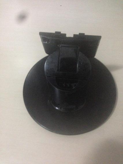 Pescoço Base Pé Pedestal Monitor Lg Flatron W1752t-pf