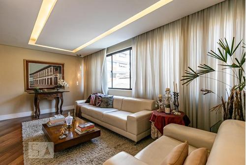 Apartamento À Venda - Moema, 3 Quartos,  110 - S893048563