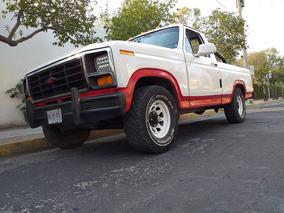 ¡¡¡chulada!!! Camioneta Ford F-150 1982
