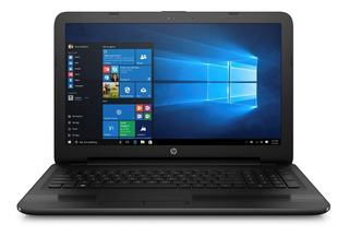 Laptop Hp 240 G5 14 Celeron N3060 4gb 500gb 100% Nueva + Msi
