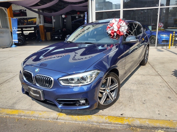 Bmw Serie 1 1.6 3p 120ia Sport Line At 2018