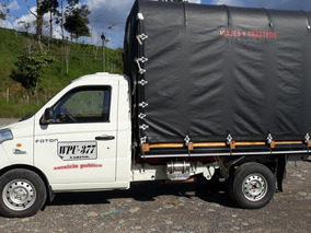 Foton Mini Truck