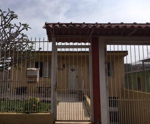 Casa Em Nonoai Com 4 Dormitórios - Lu268501