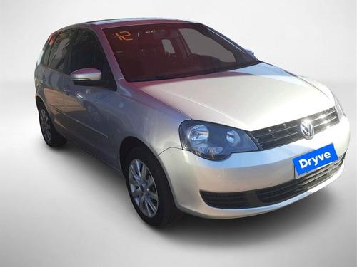 Imagem 1 de 14 de  Volkswagen Polo Bluemotion 1.6 8v Flex