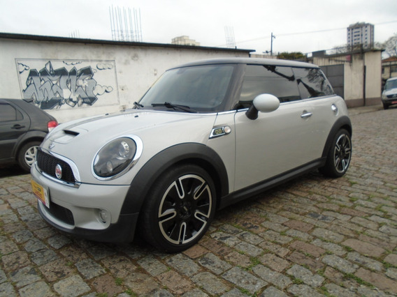 Mini Cooper S Cope 1.8 Turbo-ricardo Multimarcas Suzano