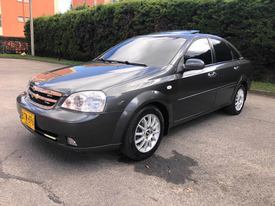 Chevrolet Optra 2006 1.8 Limited Sun Roof Full Equipo