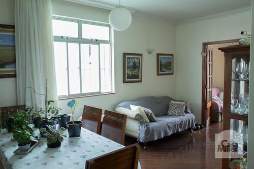 Imagem 1 de 15 de Apartamento À Venda No Barroca - Código 273082 - 273082