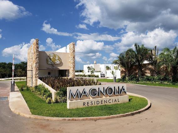 Privada Magnolia Residencial Ultima1 Planta