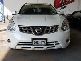Nissan Rogue 2.5 Exclusive L4 2014 Servicios De Agencia