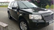 Land Rover Freelander 2 3.2 Se 5p