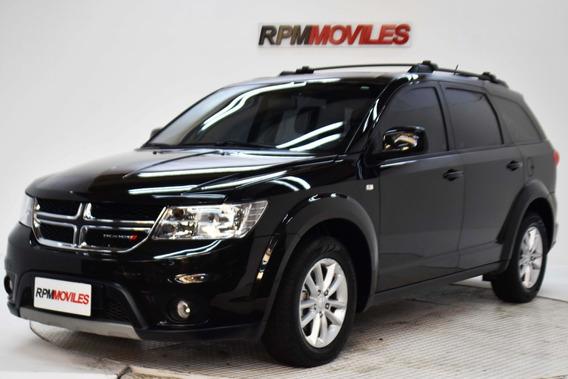 Dodge Journey Sxt 7as 2013 Rpm Moviles
