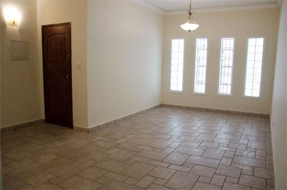 Casa Com 3 Dormitórios, 2 Vagas Em Moema Pássaros - 190-im261595