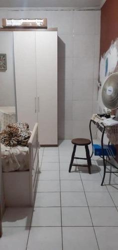 Imagem 1 de 9 de Casa 3 Dormitórios Para Venda Em São Vicente, Esplanada Dos Barreiros, 3 Dormitórios, 1 Suíte, 2 Banheiros, 2 Vagas - 468_1-1900672