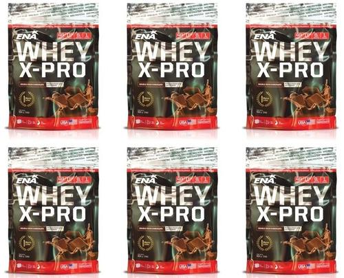 Whey Protein X Pro 453g X 6 Unidades!!
