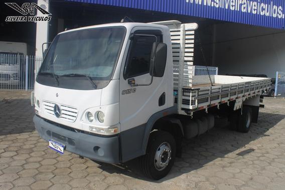Mercedes Benz 915 C - Ano: 2008 - Carroceria