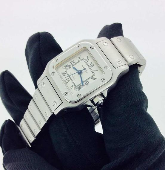 Reloj Cartier Original Dama. Impecable