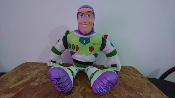 Pelúcias Personagens Disney - Toy Story
