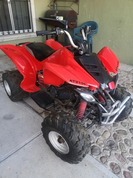 Italika Atv 150