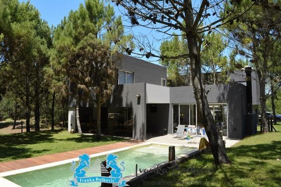 Venta Casa Costa Esmeralda Barrio Cerrado Isla Del Golf