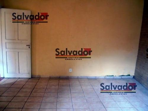 Casa Para Renda Para Venda, 4 Dormitório(s), 220.0m² - 7711
