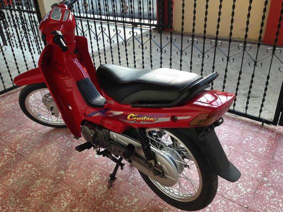 Crypton 105 Yamaha, Original.