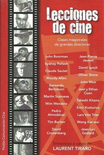 Lecciones De Cine - Aa. Vv