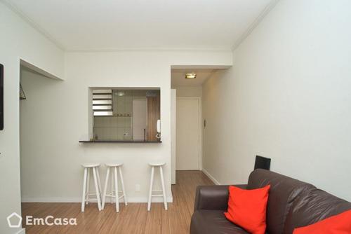 Imagem 1 de 10 de Apartamento À Venda Em São Paulo - 20518