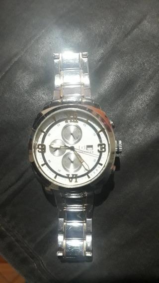 Relógio Thonny Hilferger Original Poucas Marcas De Uso.