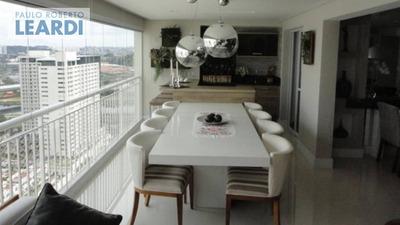 Apartamento Santo Amaro - São Paulo - Ref: 563914
