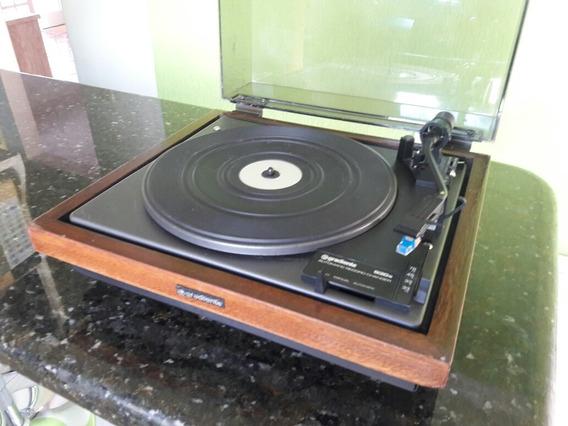 Toca Disco Gradiente 930. Ñ Pioneer, Technics, Polyvox ,cce