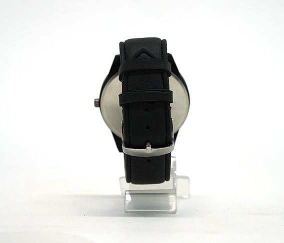Relógio adidas Com Pulseira De Couro