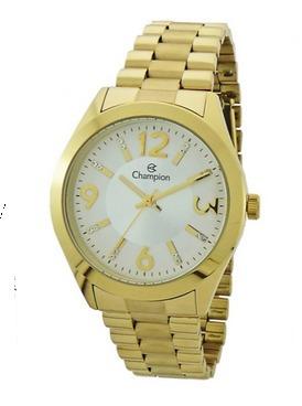 Relógio Champion Original Cn25225w
