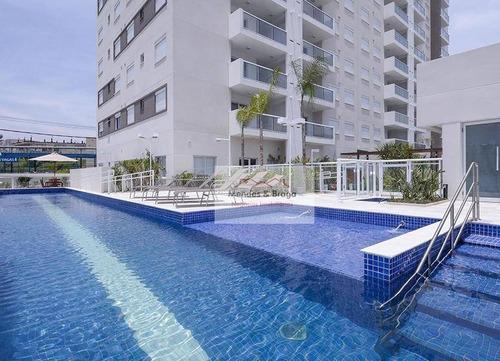 Imagem 1 de 30 de Apartamento Com 2 Dormitórios À Venda, 61 M² Por R$ 440.000,00 - Vila Augusta - Guarulhos/sp - Ap1886